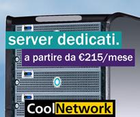 Server Dedicato Magento